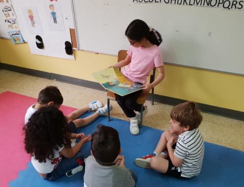 La quinzaine de la littérature pour enfants