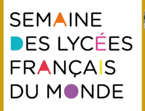 Semaine des Lycées Français du Monde – SLFM