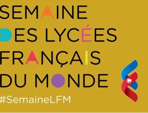#SemaineLFM à l'EFIR